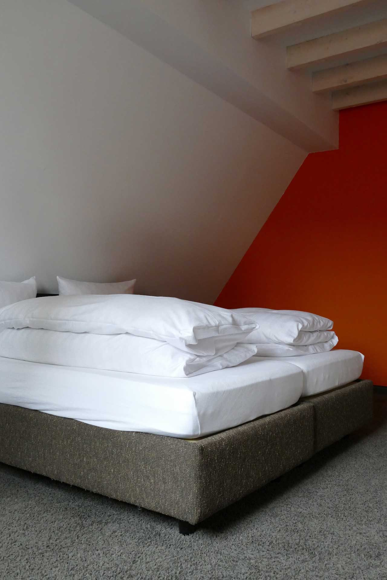 Gästehaus maximilian in Speyer